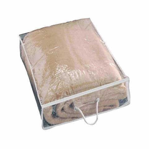 Optic Small Medium Blanket & Rug Storage Carrier Bag